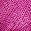Нитки для вязания Ирис 100% хлопок 25 гр 150 м цвет 1706 сиреневый фото