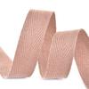 Лента киперная 15 мм хлопок 2.5 гр/см цвет F293 бежевый фото