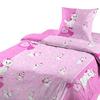 Детское постельное белье из бязи Шуя 1.5 сп 74341 ГОСТ фото