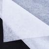 Маломеры флизелин 90 см 35 гр/м2 цвет белый 0,7 м фото