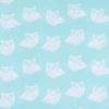 Ткань на отрез бязь плательная 150 см 1682/16 цвет мята фото