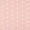 Ткань на отрез бязь плательная 150 см 1700/4 цвет персик фото