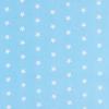 Ткань на отрез бязь плательная 150 см 1700/7 цвет бирюза фото