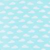 Бязь плательная 150 см 1745/16 цвет мята фото