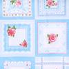 Платки носовые женские 18682/1 10 шт фото