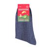 Мужские носки МБ-5/3 Белорусские цвет джинс размер 27 фото