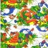 Набор детских пеленок фланель 4 шт 90/120 см 199-1П фото