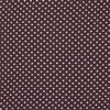 Ткань на отрез бязь плательная 150 см 1590/15 цвет коричневый фото
