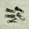Бегунок №5 металл черный никель 30мм (FY) фото