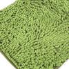 Коврик для ванной Makaron 40/60 цвет молодая зелень фото