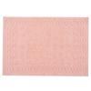 Полотенце-коврик махровое Pecorella ПЦ-103-03083 50/70 см цвет 134 персиковый фото