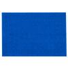 Полотенце-коврик махровое Pecorella ПЦ-103-03083 50/70 см цвет 354 василек фото