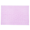 Полотенце-коврик махровое Pecorella ПЦ-103-03083 50/70 см цвет 128 розовый фото