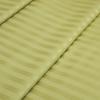 Маломеры страйп сатин полоса 1х1 см 220 см 135 гр/м2 цвет 312 фисташковый 1.58 м фото