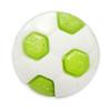 Пуговица детская сборная Мяч 13 мм цвет салатовый упаковка 24 шт фото