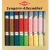 710-13 Kleiber Набор швейных ниток № 60, 100% полиэстер, 30шт по 100м в упаковке фото