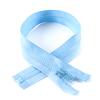 Молния тракторная разъёмная 50см; цвет: 545 - голубой фото