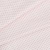 Ткань на отрез кулирка пенье Пшено по выкрасам R165 цвет розовый фото