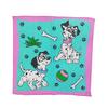 Платки носовые детские 28х28 Долматинец (10 шт) фото