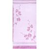 Полотенце махровое Rametto ПЦ-734-1250 70/140 см цвет розовый фото