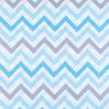 Ткань на отрез поплин 150 см 1797/3 цвет бирюза фото