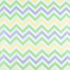 Ткань на отрез поплин 150 см 1797/4 цвет салатовый фото