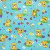 Ткань на отрез бязь ГОСТ детская 150 см 1631/4 фото