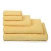Полотенце махровое Romance ПЛ-401-04353 70/130 см цвет желтый фото