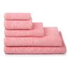 Полотенце махровое Romance ПЛ-401-04353 50/90 см цвет персиковый фото