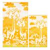 Полотенце махровое Giraffa ПЦ-2602-1824 50/90 см фото