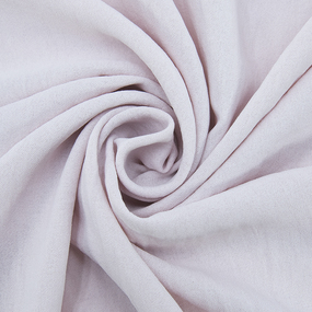 Ткань на отрез манго 154 см цвет светло-розовый фото