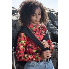 Водолазка Фредо 9044 цвет розы р 56 фото