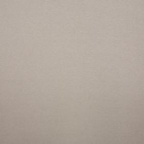 Ткань на отрез футер 3-х нитка компакт пенье начес цвет бежевый фото