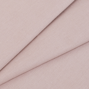 Поплин гладкокрашеный 220 см 115 гр/м2 цвет бежевый фото