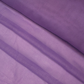 Ситец гладкокрашеный 80 см 65 гр/м2 цвет сиреневый фото