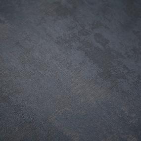 Портьерная ткань на отрез Мрамор 517/37 цвет графит фото