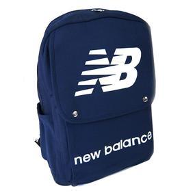 Школьный рюкзак NB цвета в ассортименте фото