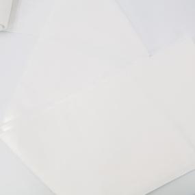 Весовой лоскут Бязь отбеленная 0,40 / 6,50 м 0,560 кг фото