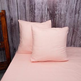 Постельное белье из перкаля Эко Персиковое дерево Семейный фото