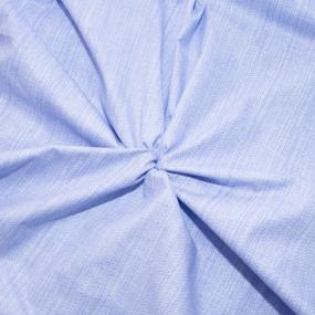 Постельное белье из перкаля Эко Нежность 1.5 сп с 1 нав. 70/70 фото