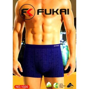 Мужские трусы FUKAI 1020 в упаковке 2 шт ХL фото