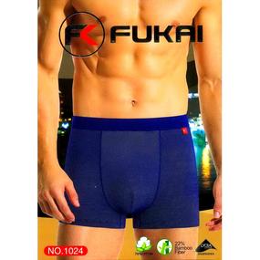 Мужские трусы FUKAI 1024 в упаковке 2 шт 3ХL фото