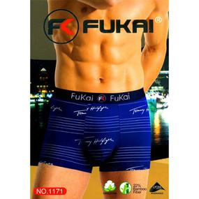 Мужские трусы FUKAI 1171 в упаковке 2 шт 3ХL фото