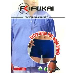 Мужские трусы FUKAI 1207 в упаковке 2 шт 6ХL фото