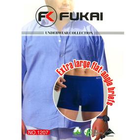 Мужские трусы FUKAI 1207 в упаковке 2 шт 7ХL фото