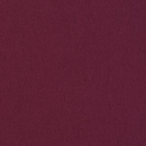 Ткань на отрез футер 3-х нитка компакт пенье цвет бордовый фото