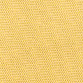 Мерный лоскут капитоний БМВ цвет желтый 1,5 м фото