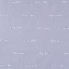 Ткань на отрез поплин 150 см 3052-1 Балеринки (компаньон) фото