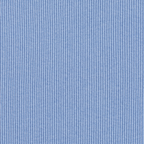 Ткань на отрез кашкорсе с лайкрой 5699-1 цвет голубой фото