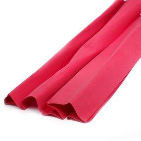 Фоамиран в листах 012/1 цв.красный (135) 1 мм 60х70 см фото